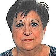 Mª Cruz Hernández