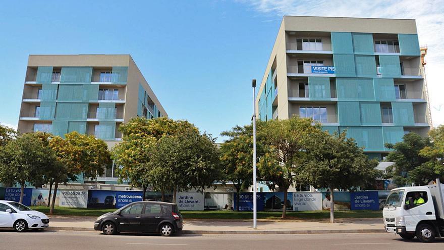 Se triplica la compra  de viviendas por parte  de extranjeros en las islas