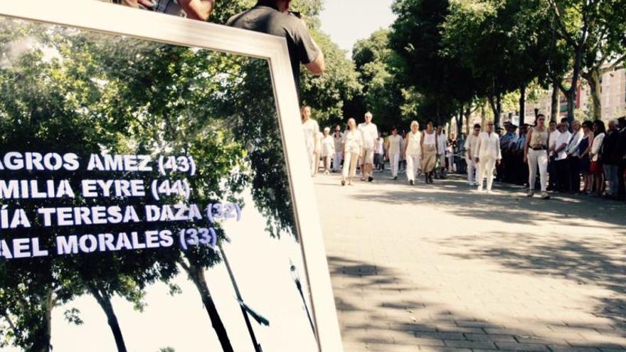Trenta anys de l'atemptat d'Hipercor a Barcelona, el més sagnant d'ETA