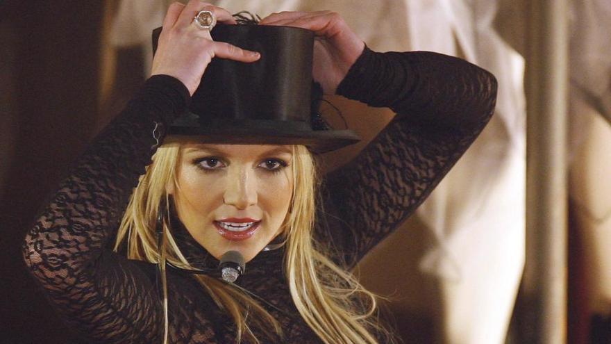 Los fans de Britney Spears piden su 'libertad'