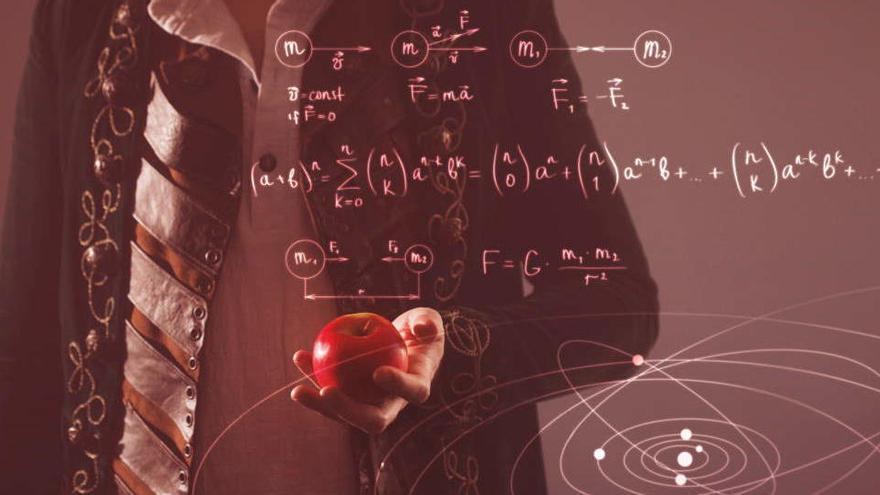 La gravedad se puede explicar sin aplicar la teoría de cuerdas
