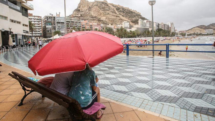 DIRECTO | Última hora de la DANA en la provincia de Alicante y la Comunidad Valenciana