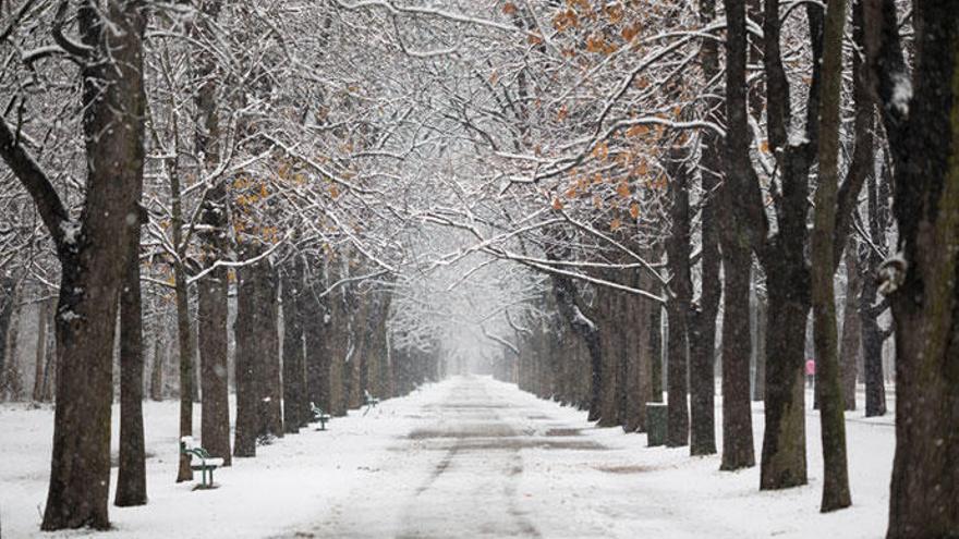 ¿Cuándo empieza el invierno de 2018?