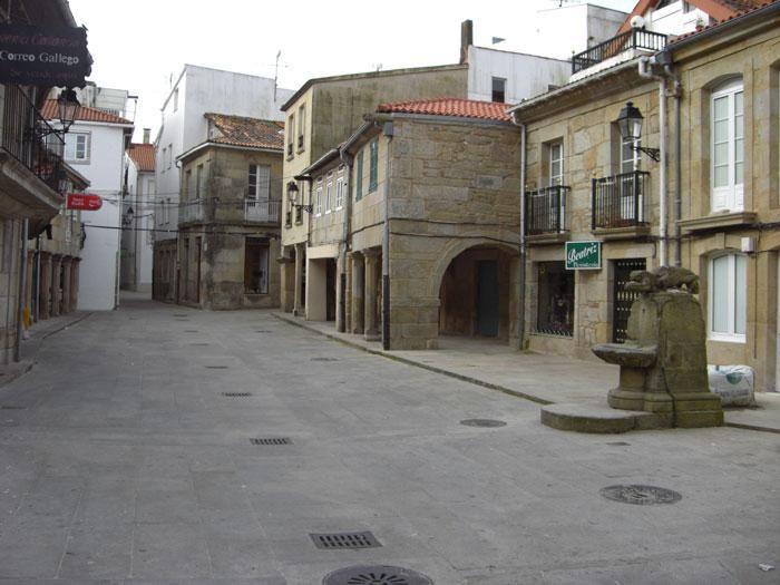casco historico de muros