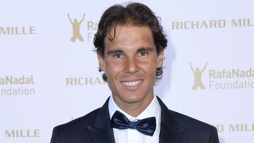 Rafa Nadal, el deportista más buscado en Yahoo en 2015