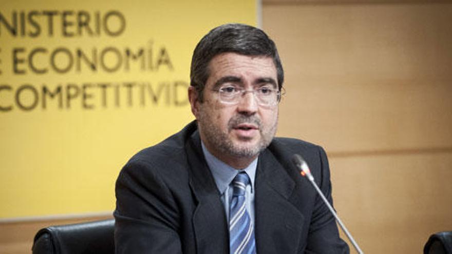 Fernando Jiménez Latorre, sustituto de Soria para el Banco Mundial