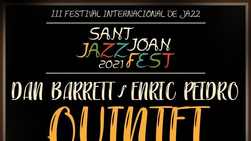 Enric Peidro Quintet