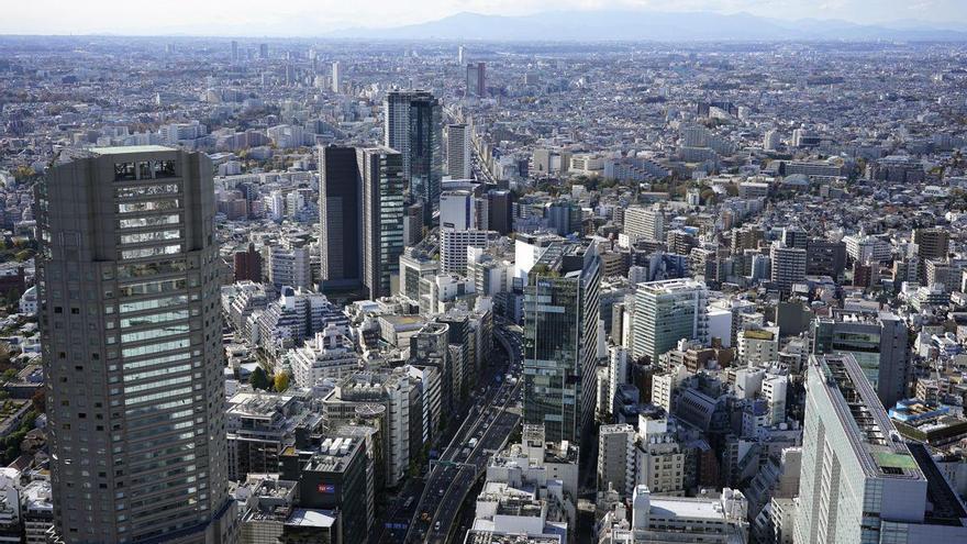 Los empresarios japoneses rechazan los Juegos