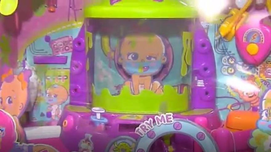 Los juguetes también se adaptan al coronavirus