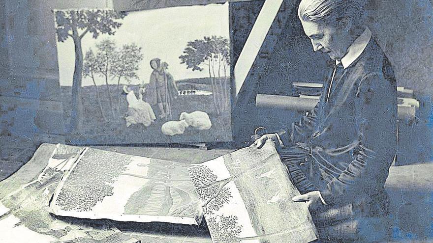 Jeanne Bucher