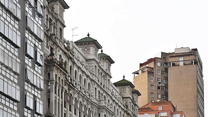 El precio de la vivienda en Galicia encadena seis años al alza, pese al impacto del COVID