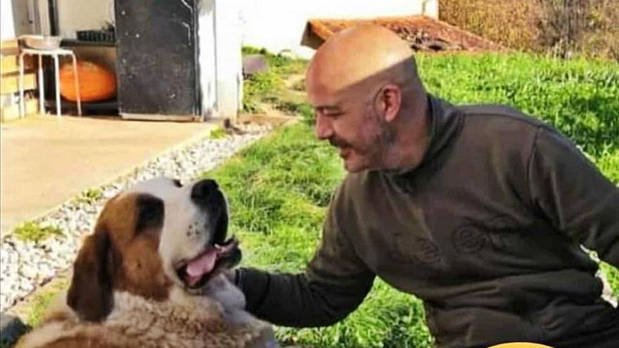 El albergue de animales de Mieres llevará el nombre de Ángel Antonio Ambrosio