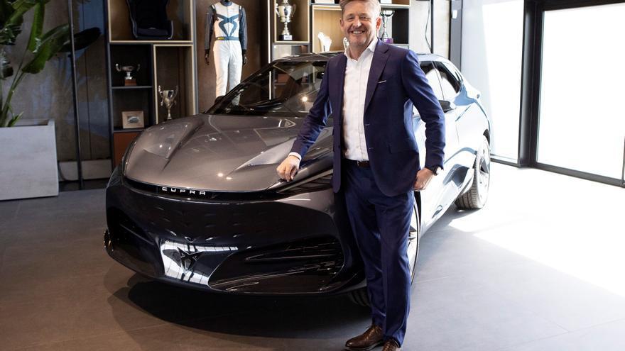 Seat supedita la planta de baterías al aumento de las ventas de coches eléctricos en España