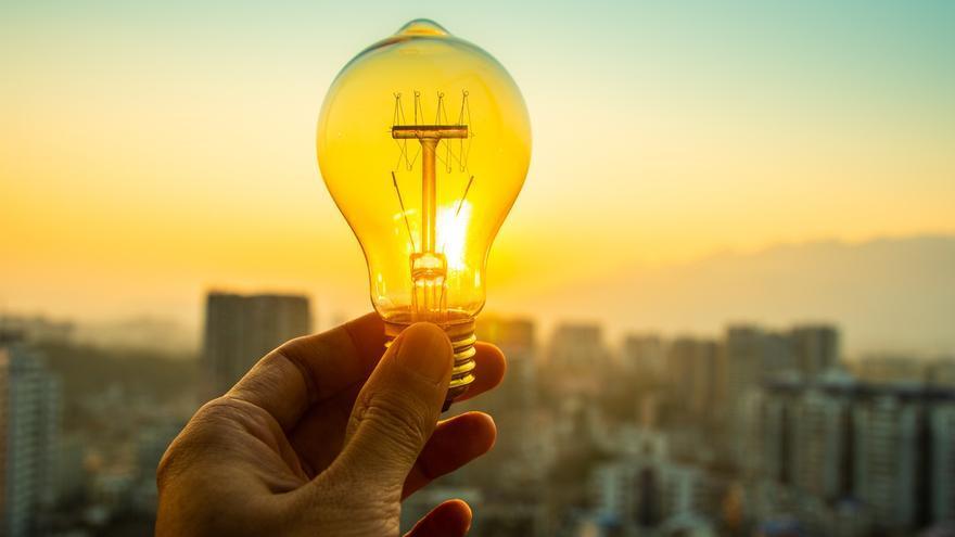 Unió per a celebrar el Dia Mundial de l'Estalvi Energètic