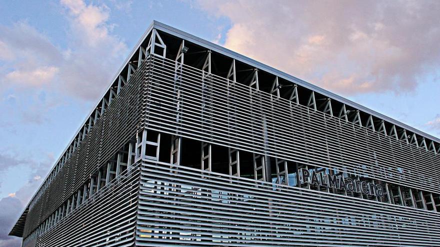 Cambiarán el nombre al Palma Arena para desligarlo de la corrupción de Jaume Matas