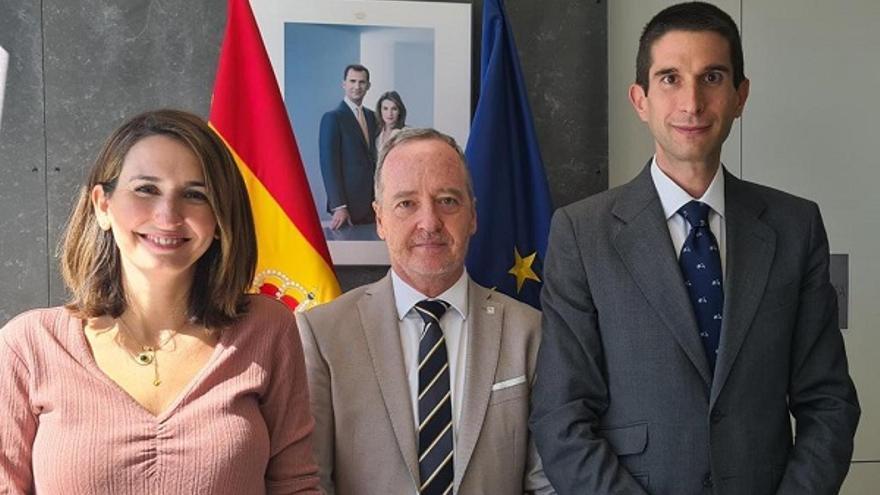 Huesca define el calendario del 'Año de investigación Ramón y Cajal 2022'