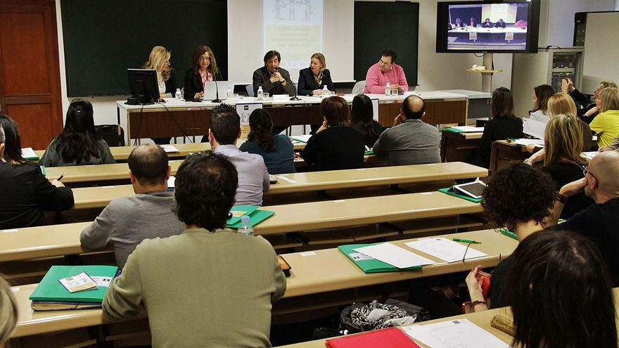 El curso de mediación de Zamora, referencia internacional