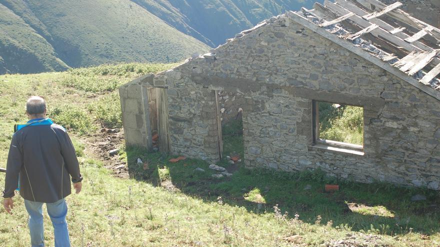 La Molina crea una ruta que reviu el passat miner que amaga la Tosa