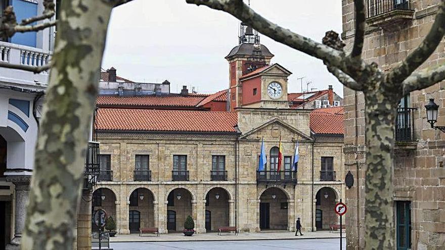 Las arcas municipales dejan de recaudar 17.800 euros al día durante la pandemia