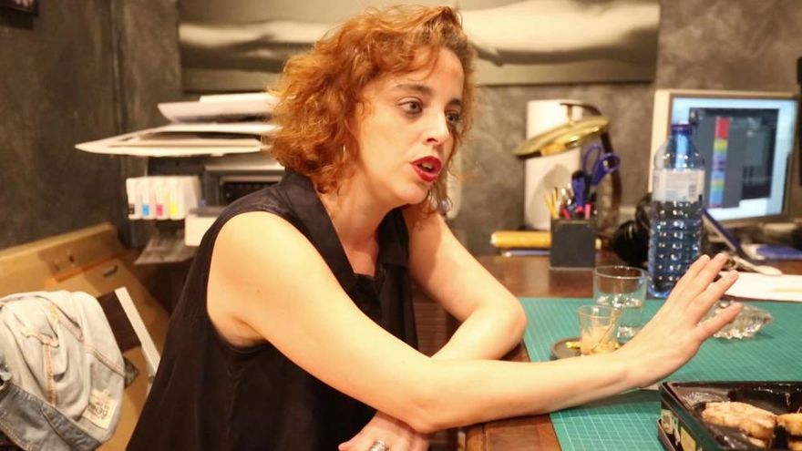 Laura Casielles, seleccionada en un proyecto de residencias poéticas gallegas