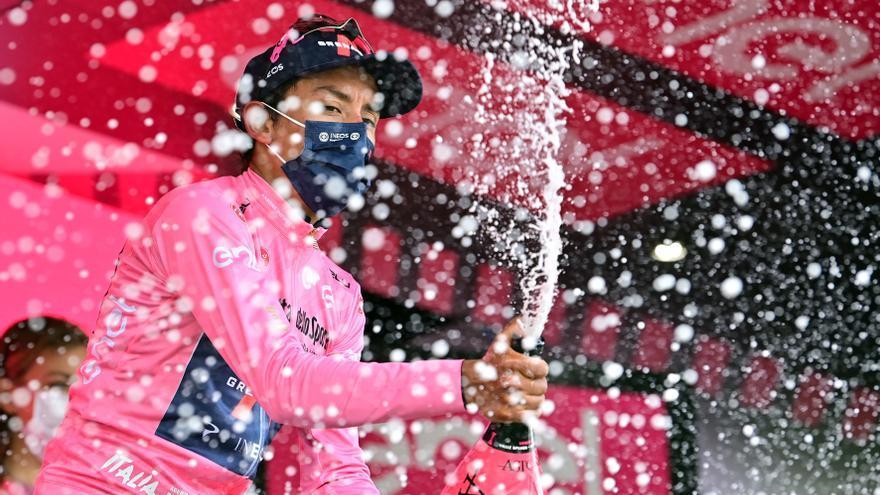Giro de Italia: Senago - Milán