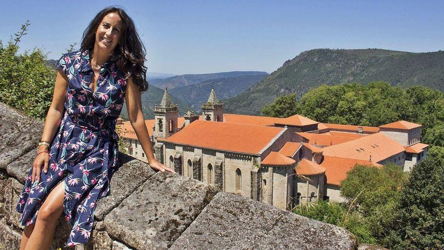 """""""Galicia tiene joyas románicas olvidadas en los bosques, pero vamos a ver ruinas a Pompeya"""""""