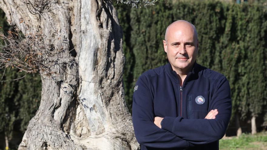 Benítez, de Ocio de Ibiza: «El sector ha cumplido y no tenemos la culpa de la escalada de casos»