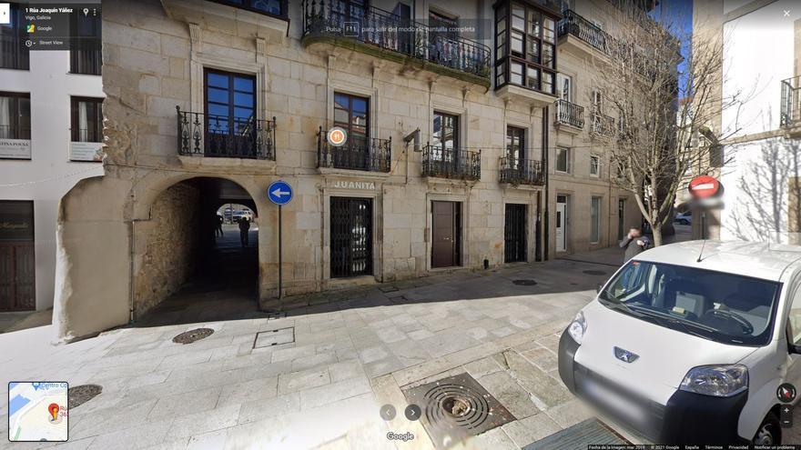La Policía de Vigo se hace cargo de dos bebés que se quedaron solos por el ingreso hospitalario de su madre