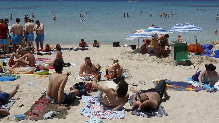 Entrebancs | Otra vez la turismofobia