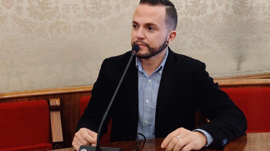 Compromís exige a Julia Llopis que ejecute las obras pendientes del plan Edificant