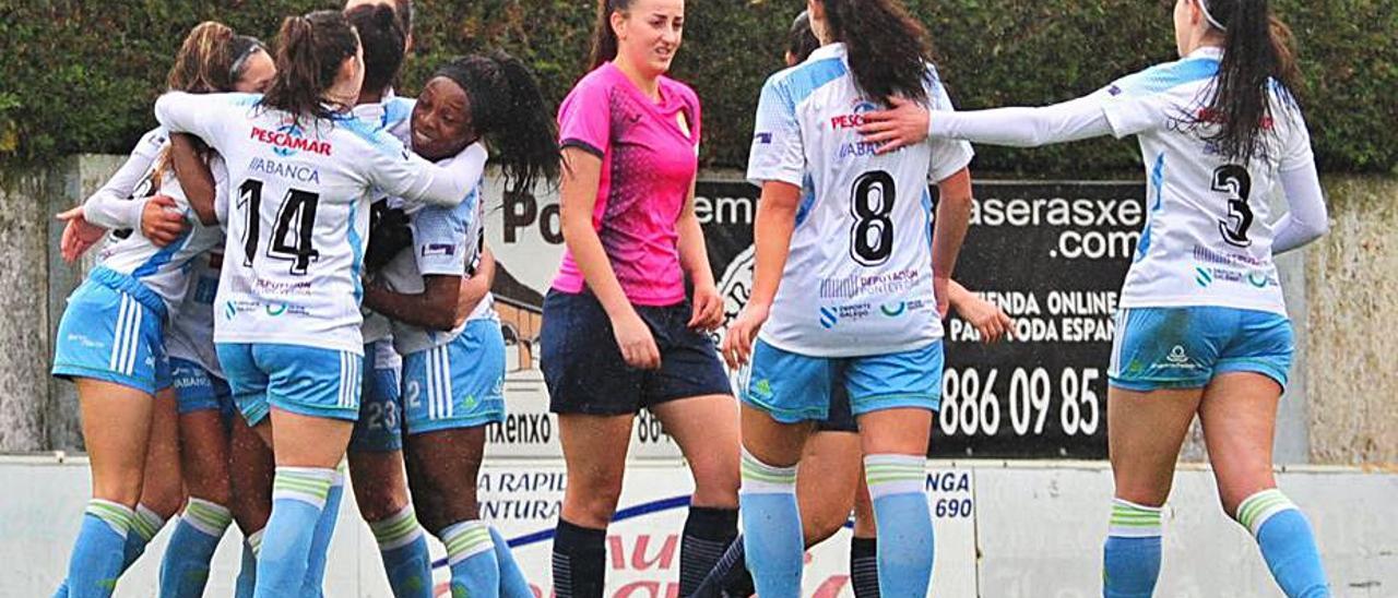 El Interrías no consiguió perforar la meta del Oviedo B.