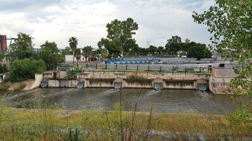 La depuradora que aliviará  a Pinedo costará 60 millones y se iniciará dentro de 2 años