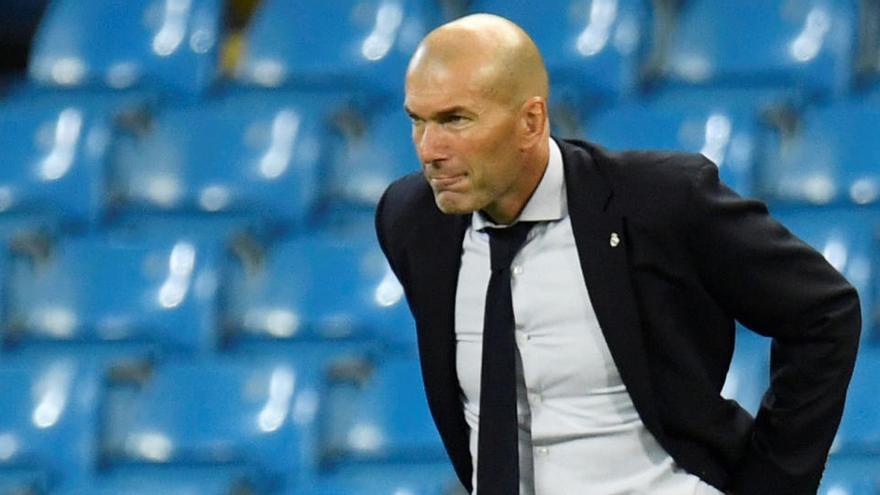 El Madrid entra en escena ante la Real Sociedad sin fichajes