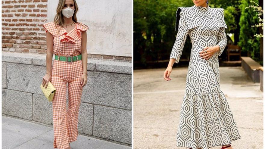 El duelo fashion de María Pombo y María G. de Jaime