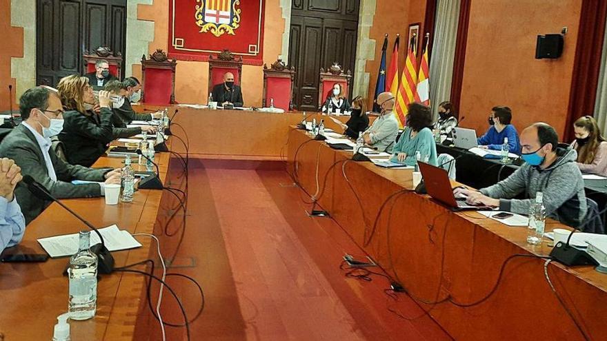 L'oposició alerta de múltiples incidències detectades per la interventora municipal