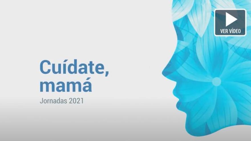 Jornada 'Cuídate, mamá', organizada por Fundación Corachan