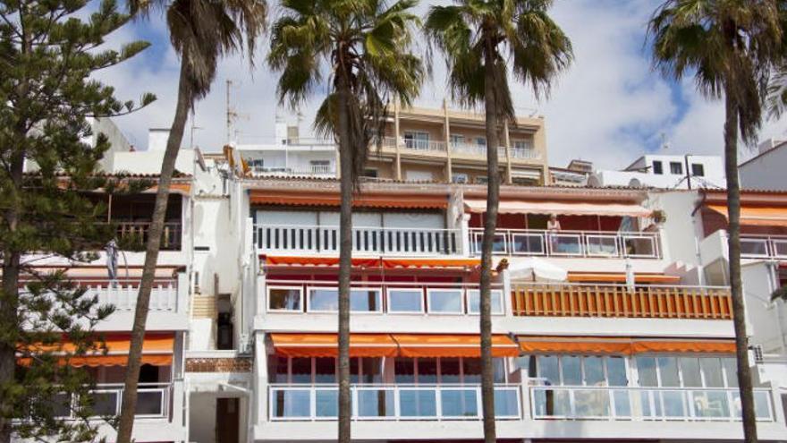 El alquiler vacacional resiste en Canarias