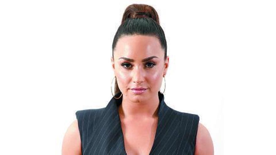 Nuevo disco de Demi Lovato