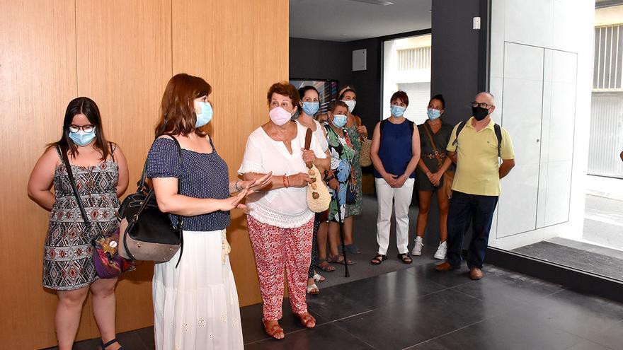 El Ayuntamiento de Xixona destina 300.000 euros a las obras de adecuación de la nueva sede de AFA