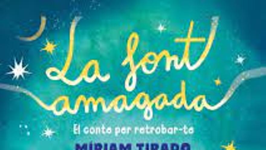 Presentació del llibre 'La Font Amagada' de Míriam Tirado