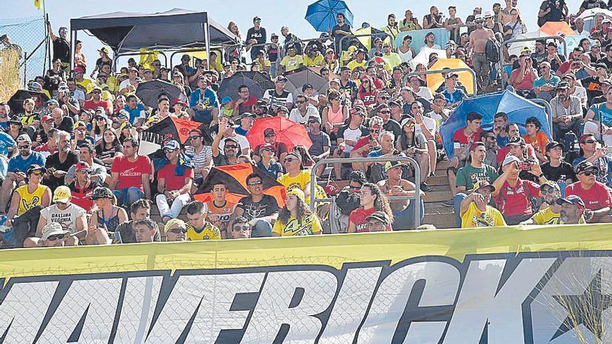 Más de 10.000 entradas vendidas en Motorland