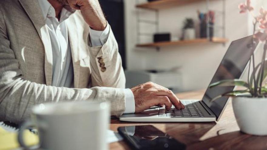 El objetivo es formarte en todo lo relacionado con la gestión administrativa contable-fiscal.