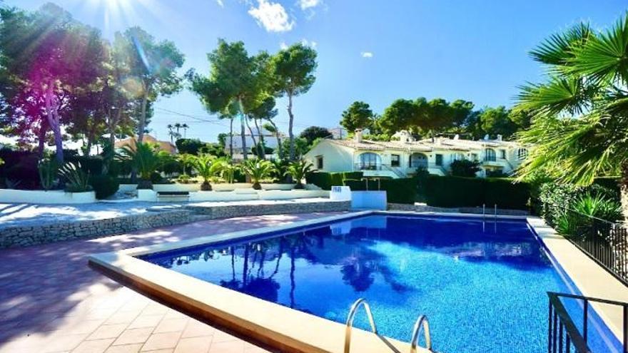 Casas en venta en Moraira y alrededores, las mejores opciones de la Marina Alta