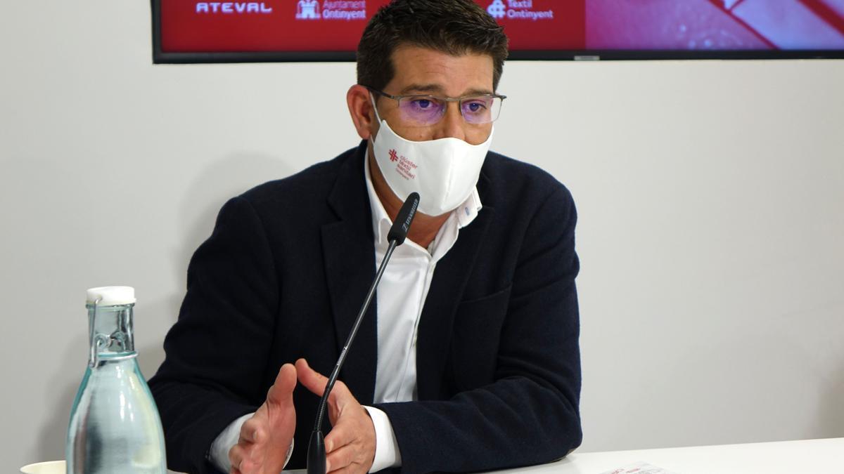 Jorge Rodríguez, alcalde d'Ontinyent i expresident de la Diputació, processat pel cas Alqueria