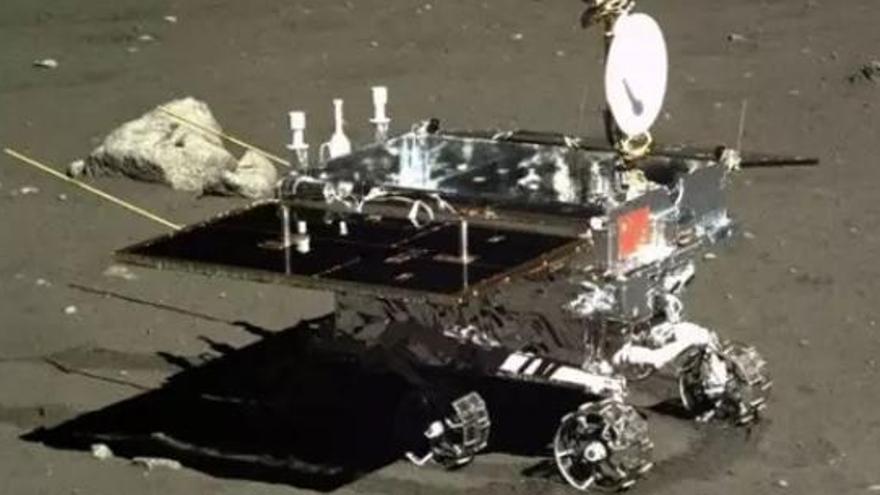 Más de 2.400 días en el lado cercano de la Luna