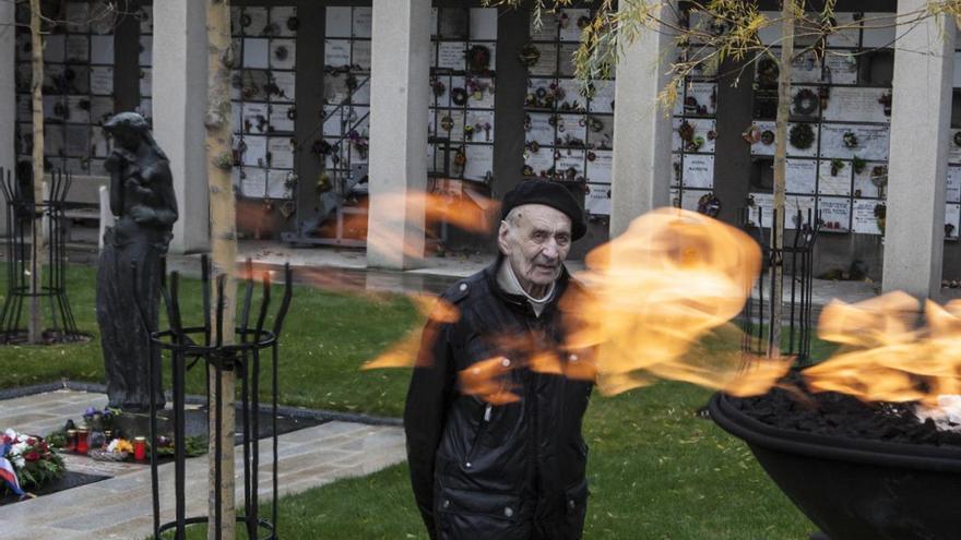 Localitzen a Praga les cendres d'Enric Moner, un dels figuerencs deportats a un camp nazi