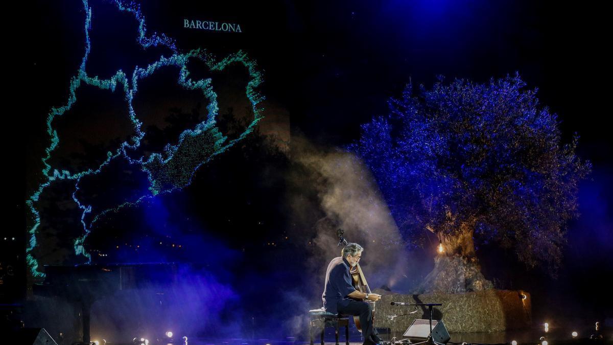 Jordi Savall y Carlos Núñez vuelven al Festival del Camino de Santiago