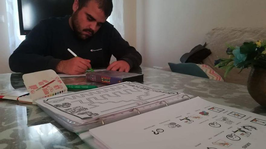Autismo Córdoba solicita colaboración para disponer de material de protección frente al coronavirus