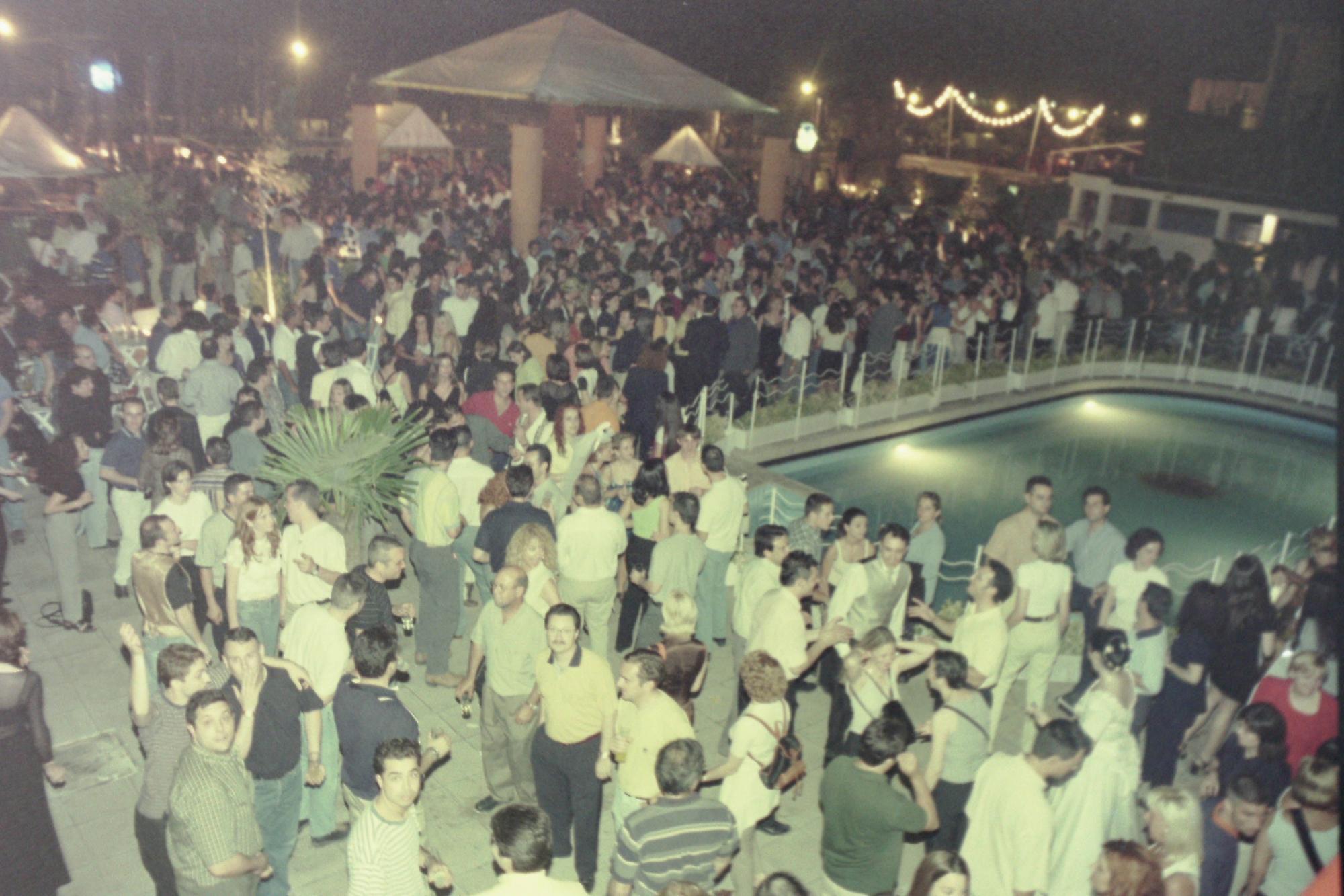 Remember 90`s: Así era la fiesta en La Floridita, Caballito de Mar y Varadero