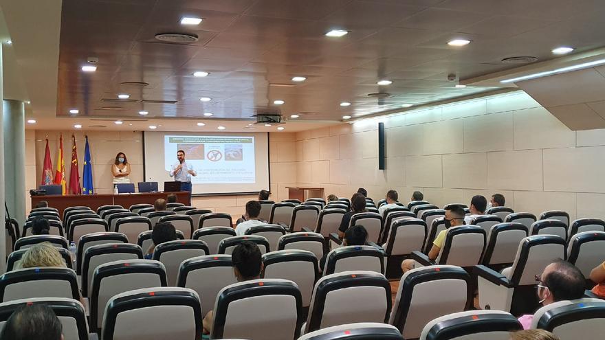 Lorca pone en marcha la quinta fase del Proyecto 'Sumamos'